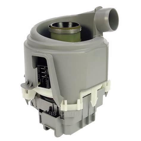 pompe de cyclage chauffage de lave vaisselle bosch siemens 651956 pi 232 ces d 233 tach 233 es