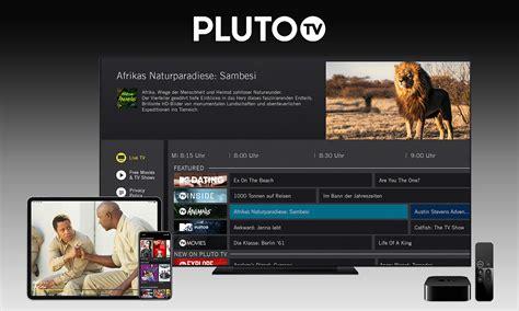 1.3 how to install update on ios or ipados 1.4 upgrade pluto tv on apple tvos Pluto TV: Werbefinanzierter Streamingdienst startet für Apple TV und iOS › ifun.de