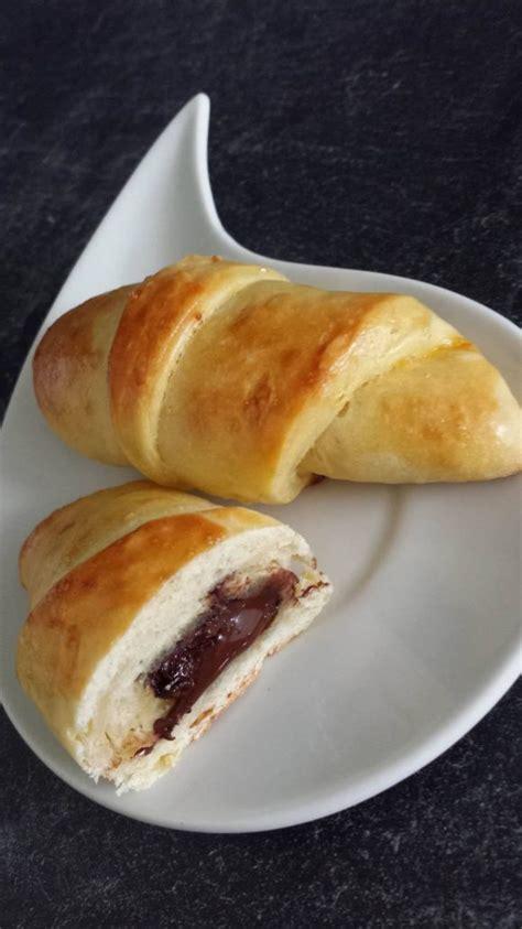 recette croissant facile pate feuilletee 28 images recette croissant croissant maison pate