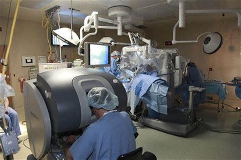 daVinci Robotic Hysterectomy | Beaches OBGYN