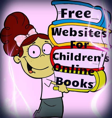 websites for children s books children s book 159   Online Websites for Childrens Books