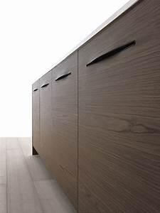 Moderne Küche Mit Kochinsel Holz : moderne holz k che von schiffini schlitze statt k chenschrankgriffe ~ Bigdaddyawards.com Haus und Dekorationen