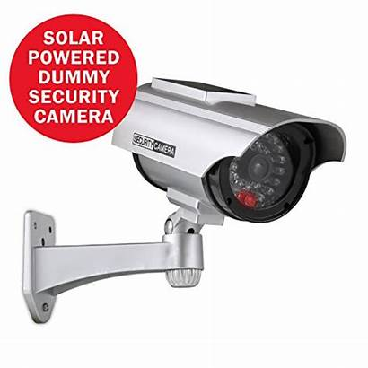 Security Camera Dummy Solar Annke Fake Ip56