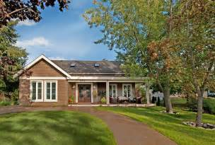 cottage and bungalow style west coast cottage style bungalow home in columbia