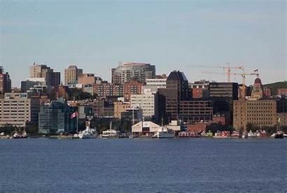 Halifax Skyline Ferry Ryan Taken Friend Vs