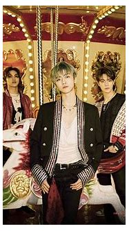 NCT Dream get ready to go 'Ridin'' in first comeback group ...