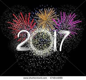 Fireworks for happy new year 2017 | Happy New Year 2017 ...