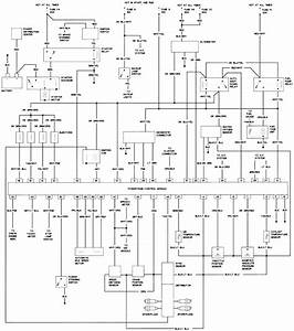 2016 Jeep Wrangler Wiring Diagram