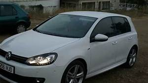 Volkswagen Golf Vi : vw golf 6 r line images galleries with a bite ~ Gottalentnigeria.com Avis de Voitures