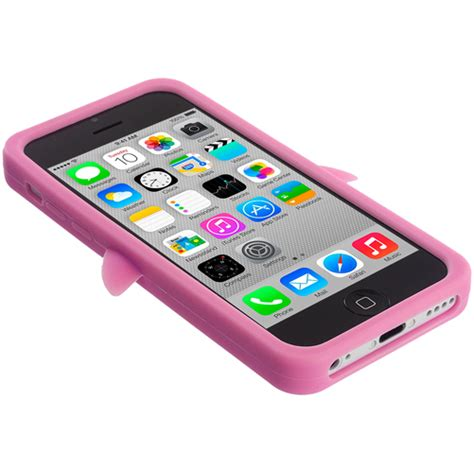 iphone 5c silicone for apple iphone 5c penguin silicone soft rubber