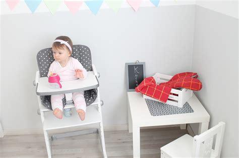Test Geuther Treppenhochstuhl Tamino  Babyartikelde Magazin