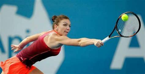 Simona Halep-Natalia Vikhlyantseva 6-2, 6-2