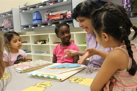 Are there Teachers in a Montessori classroom? - montessori ...