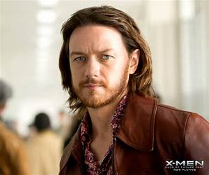 6 New 'X-Men: Days of Future Past' Stills Featuring James ...