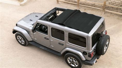 first jeep 2018 jeep wrangler first drive review