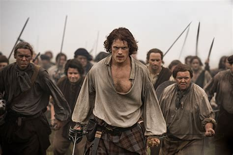 outlander renewed  seasons     starz