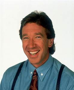 Tim - Home Improvement (TV show) Photo (33059522) - Fanpop
