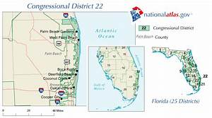 Corrine Brown's district (voters, Congress, illegal ...