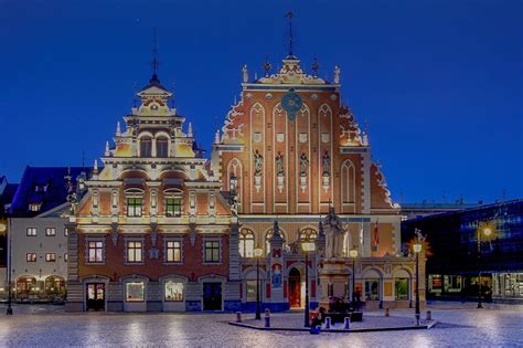 How to Invest in Latvia - Investment Frontier