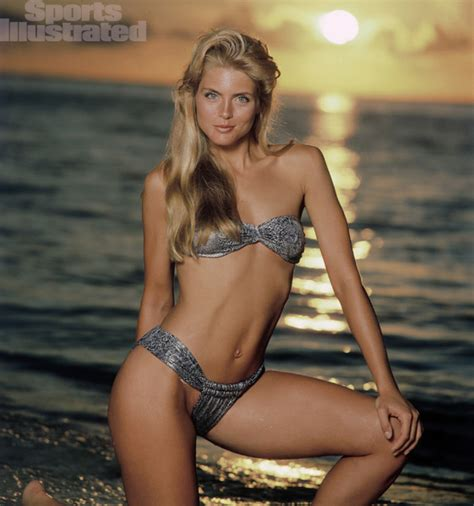 Sports Illustrated's 50 Greatest Swimsuit Models (20-11