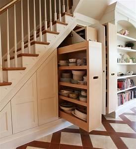 12 Storage Ideas for Under Stairs – Design*Sponge