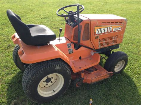 bureau de change 94 troc echange tracteur tondeuse kubota diesel g2 sur