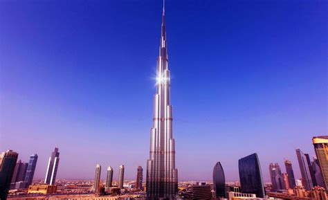 Burj Khalifa Stunning Hd Wallpapers 1080p