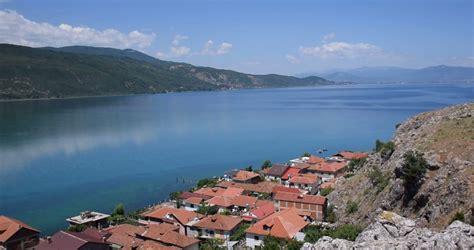 Edhe liqeni i Pogradecit futet nën mbrojtje të UNESCO-s ...