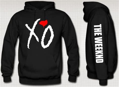 the weeknd sweaters xo the weeknd hoodie ovoxo the weeknd xo by