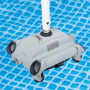 Comparatif Robot Piscine : avis robot piscine intex les comparatifs et tests des ~ Melissatoandfro.com Idées de Décoration