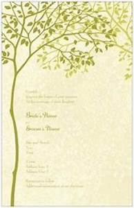 Stunning wedding invitations staples theruntimecom for Create your own wedding invitations staples