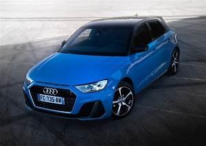 Essai Audi A1 : essai audi a1 30 tfsi plus polyvalente que jamais ~ Medecine-chirurgie-esthetiques.com Avis de Voitures