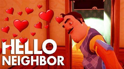 cita con el vecino reto conseguido hello neighbor