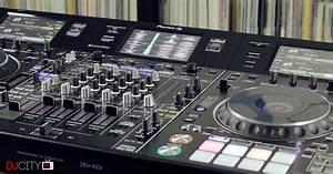 Pioneer DJ DDJ RZX Controller Review