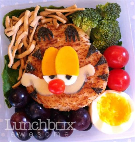 cuisine inventive and inventive lunchbox meals 54 pics picture 48 izismile com