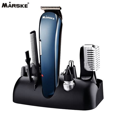 washable electric shaver razor beard trimmer rechargeable hair