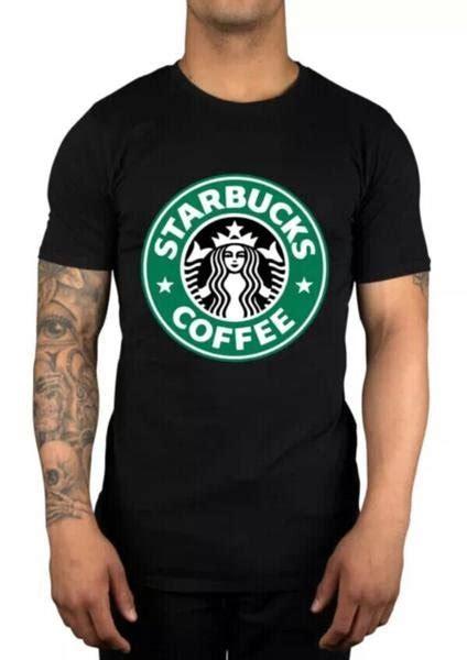 Kaos Tshirt Starbucks Coffee jual t shirt starbucks coffee di lapak fahmikaos djdrop