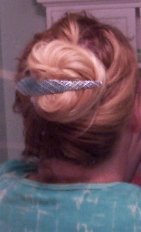 updos ladylonghair