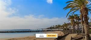 Lanzarote zum schnappchen preis for Katzennetz balkon mit palmeras garden apartments