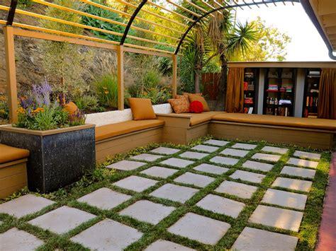 designing outdoor space design tips for beautiful pergolas outdoor spaces patio ideas decks gardens hgtv