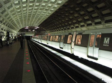 wmata put station schuminweb knowledge policy test own its place railfan sure something going
