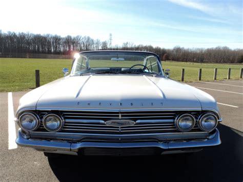 Very Slick Chevy Impala 350 700r4 Gm 1960 55 56 57 58 59