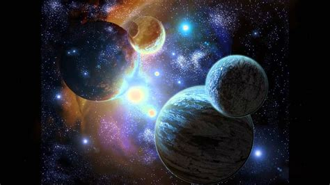 epic space wallpapers youtube