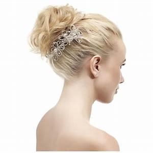 Bijoux Pour Cheveux : bijoux de cheveux en strass cristaux pour un m achat ~ Melissatoandfro.com Idées de Décoration