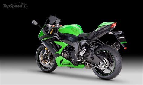 2013 Kawasaki Ninja Zx6r 636 Performance  Picture 505666