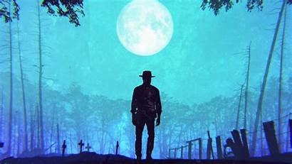 Silhouette Walking Dead Resolutions Popular