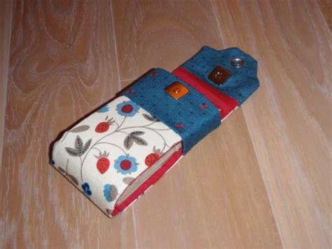 tuto housse telephone portable tuto couture 233 tui portable 9