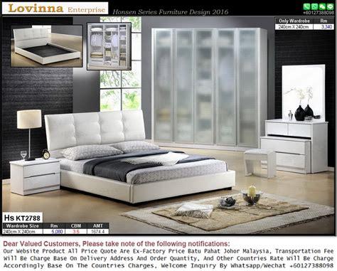 Lovinna Product Malaysia ( Bedroom Set