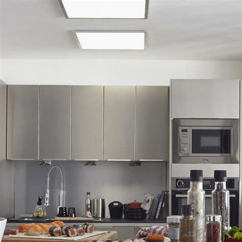 eclairage cuisine professionnelle où trouver le meilleurs dalles led classement