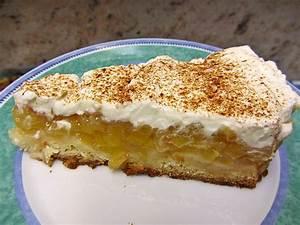 Apfelkuchen mit Schmandsahne Ein schönes Rezept